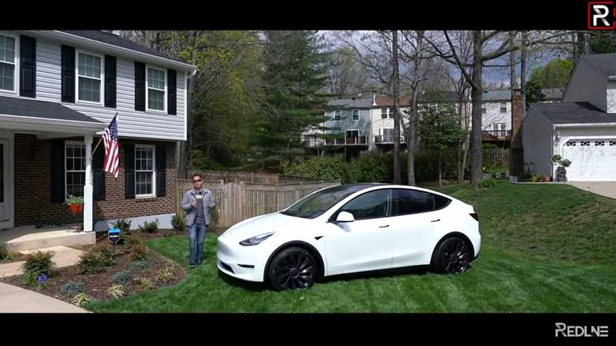 Is The Tesla Model Y The Perfect Modern Family EV?