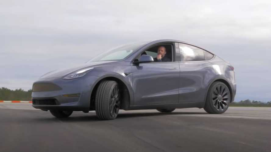 Tesla Model Y Review After Exhaustive Testing & 3 Weeks Of Ownership