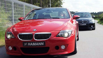Hamann BMW M6 Widebody