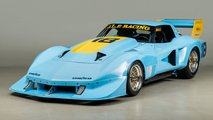 imsa supervette 1977 competicion