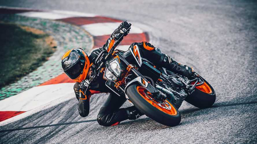 New 2020 KTM 890 Duke R Available Ahead Of Schedule