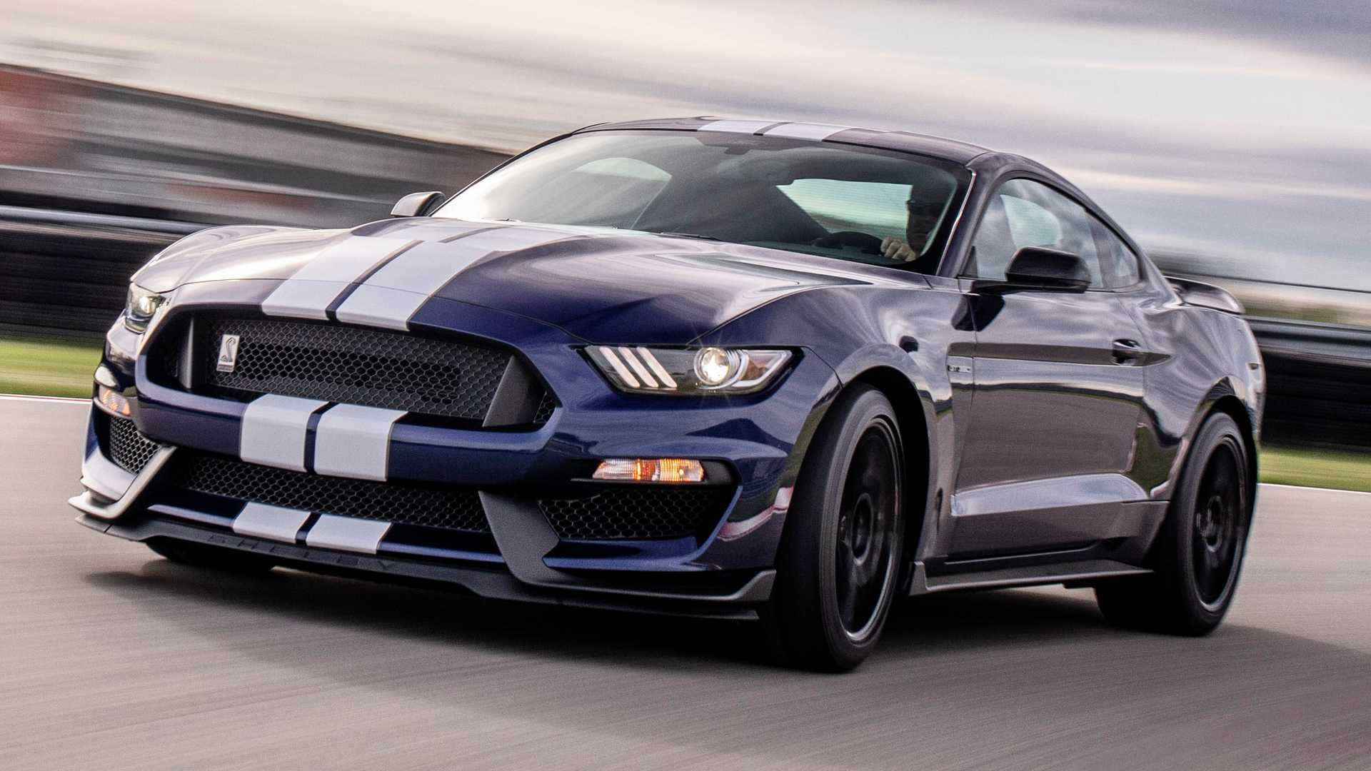 Mustang Maintains Sales Lead, Challenger Outsells Camaro Again In 2019