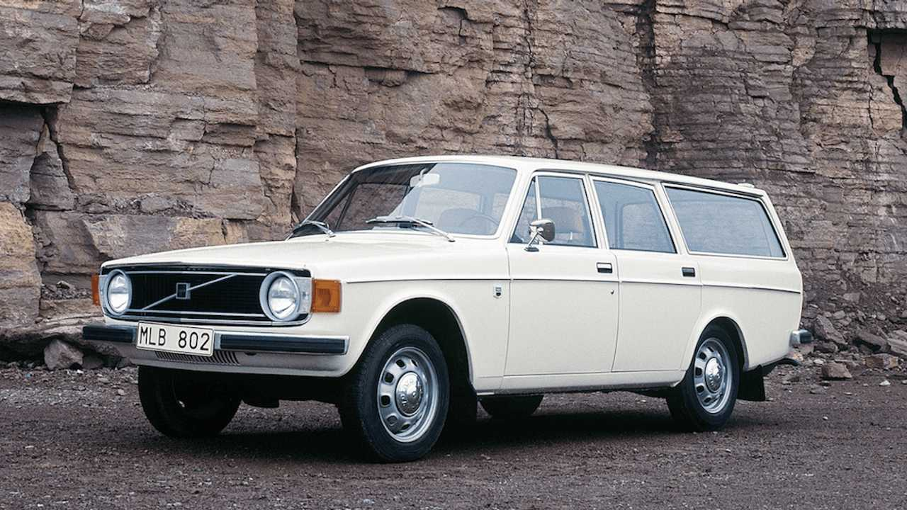 Volvo 140/160/240 and 260 Buying Guide