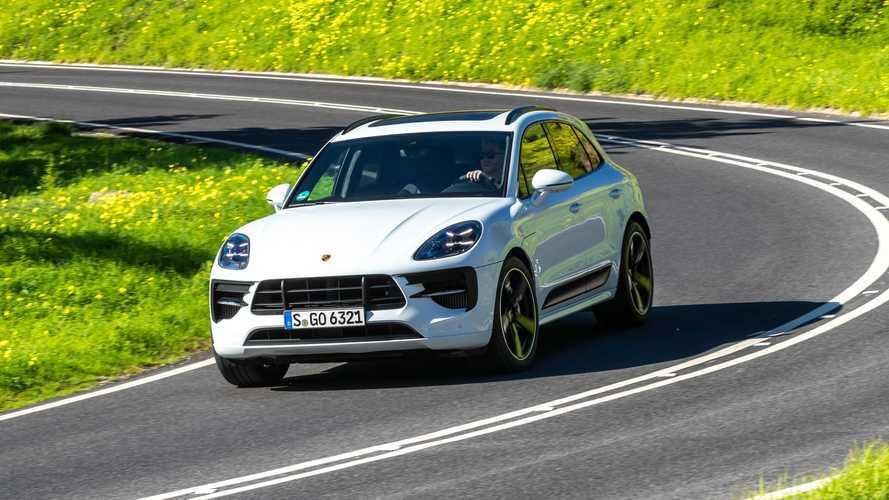 Primeiras impressões Porsche Macan GTS 2020: equilíbrio perfeito