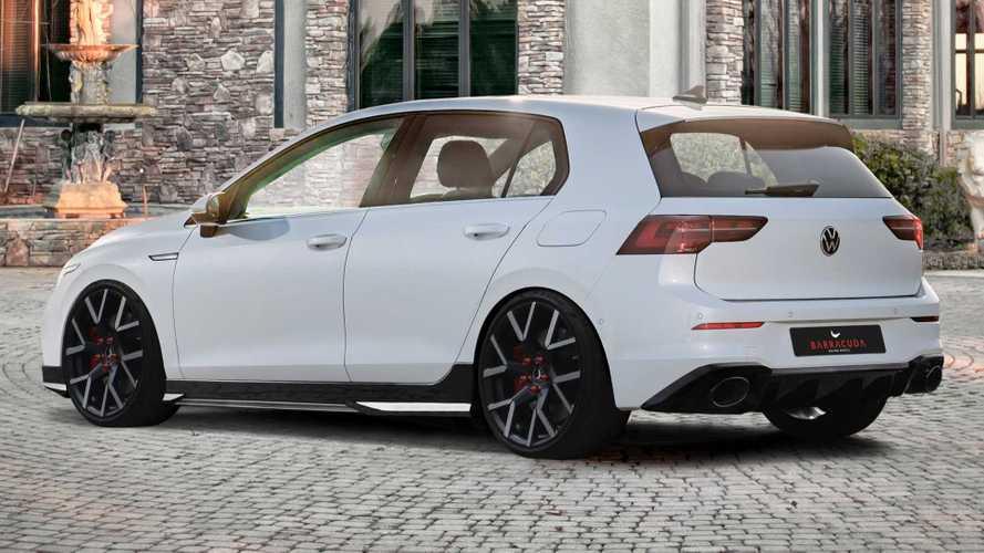 Volkswagen Golf 2020 por JMS
