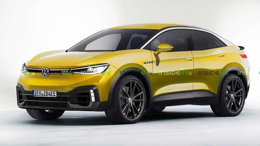 Volkswagen ID.4 será o primeiro a ganhar preparação esportiva GTX