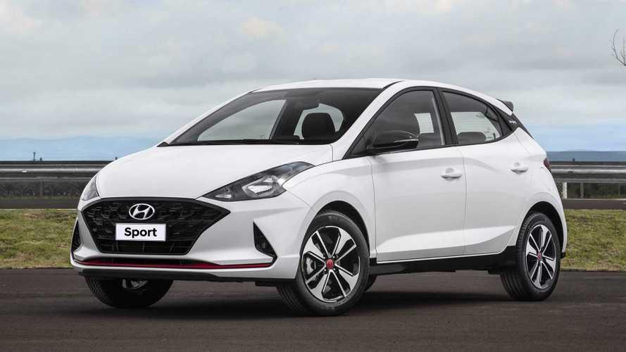 Hyundai estende prazos de revisões e garantia em meio a quarentena