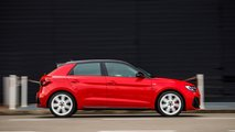 Новый Audi A1 Sportback