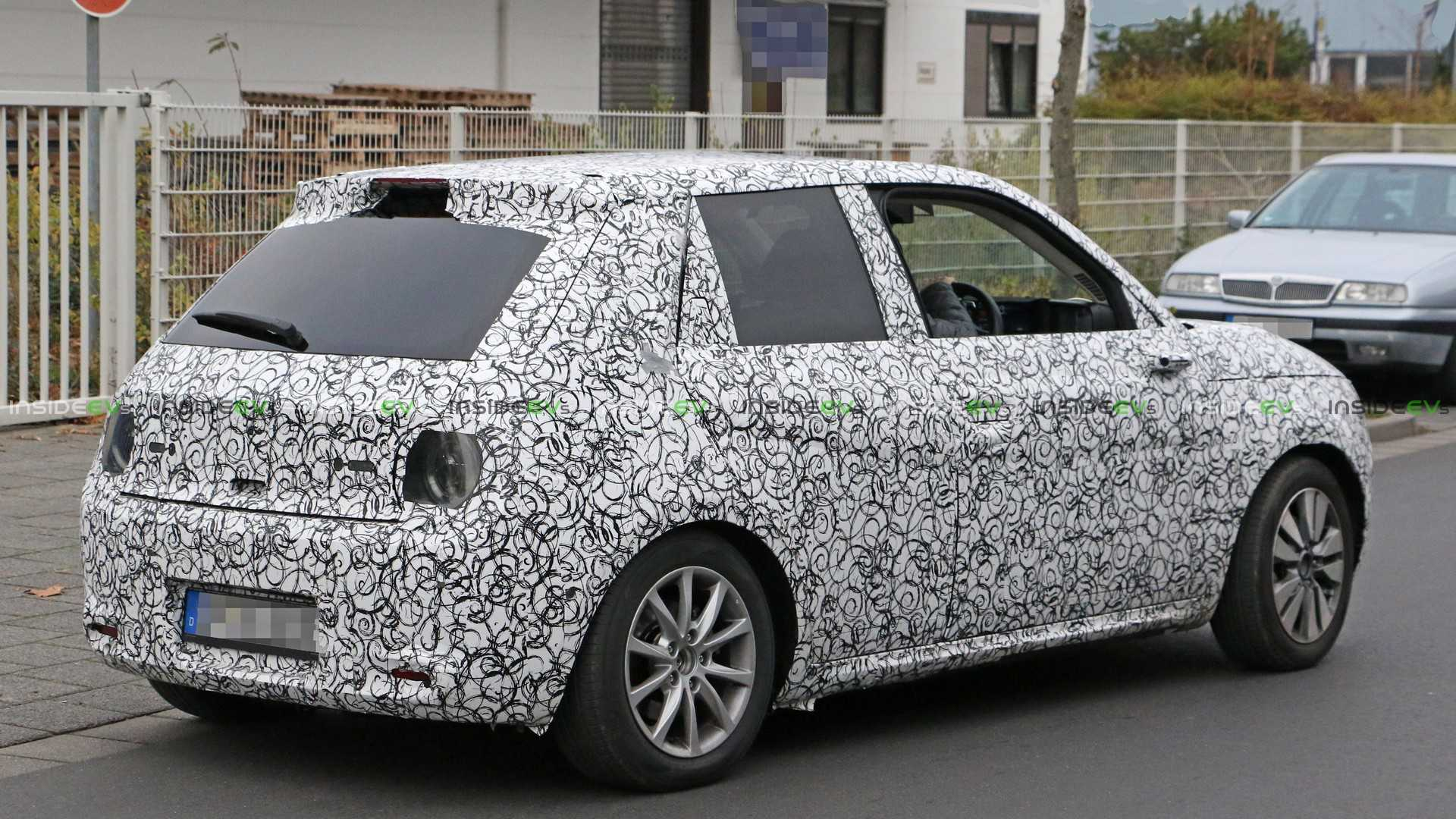 2020 Honda Urban Ev Is The Most Adorable Prototype We Ve Seen