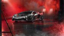Lamborghini SC18: Die erste Einzelanfertigung von Squadra Corse