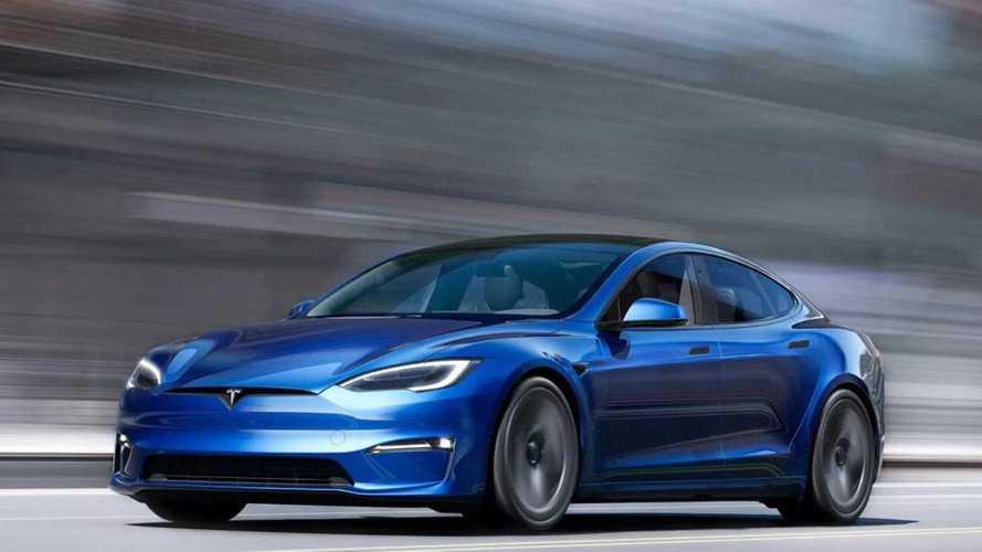 Profitot termelt a Tesla, de egy trükkös jogszabály áll mögötte