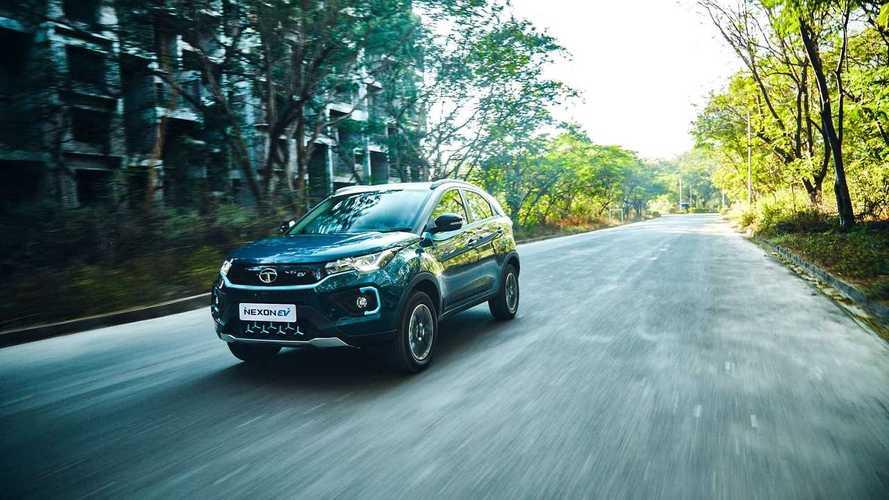 Setahun Kehadiran Tata Nexon EV Mobil Listrik Penumpang Pertama India