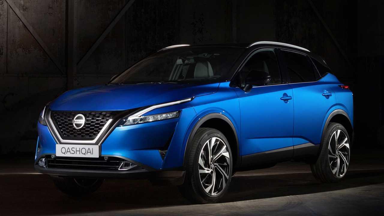 Nissan Qashqai 2021: motores, dimensiones, precios...