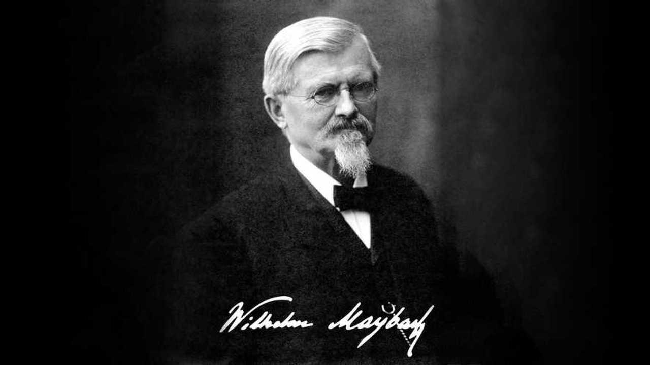 """Wilhelm Maybach: 175. Geburtstag des """"Königs der Konstrukteure"""""""
