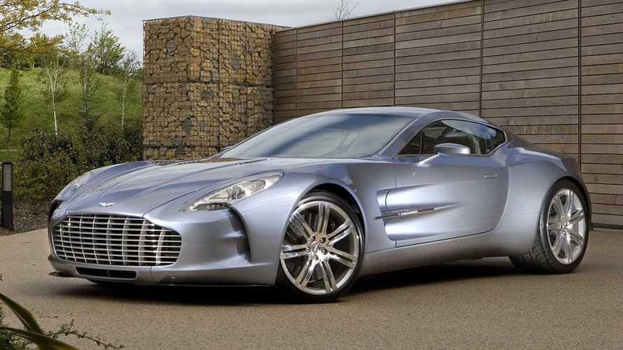 Desainer Ternama Pilih Tiga Desain Favorit dari Aston Martin
