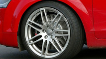 SPY PHOTOS: Audi TT RS