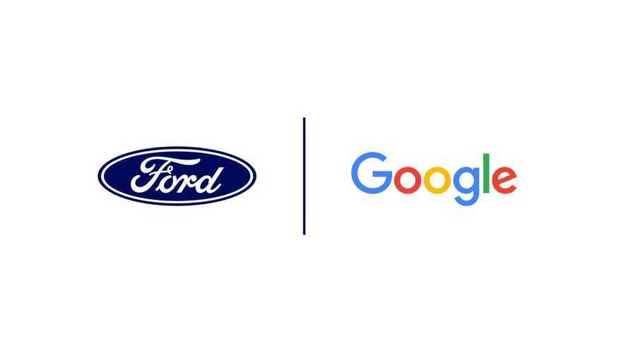 """Ford ve Google'dan """"ortaklık"""" açıklaması!"""