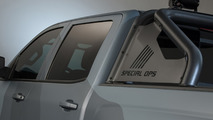 Chevrolet Silverado Special Ops concept