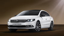 Volkswagen CC GT Black Edition