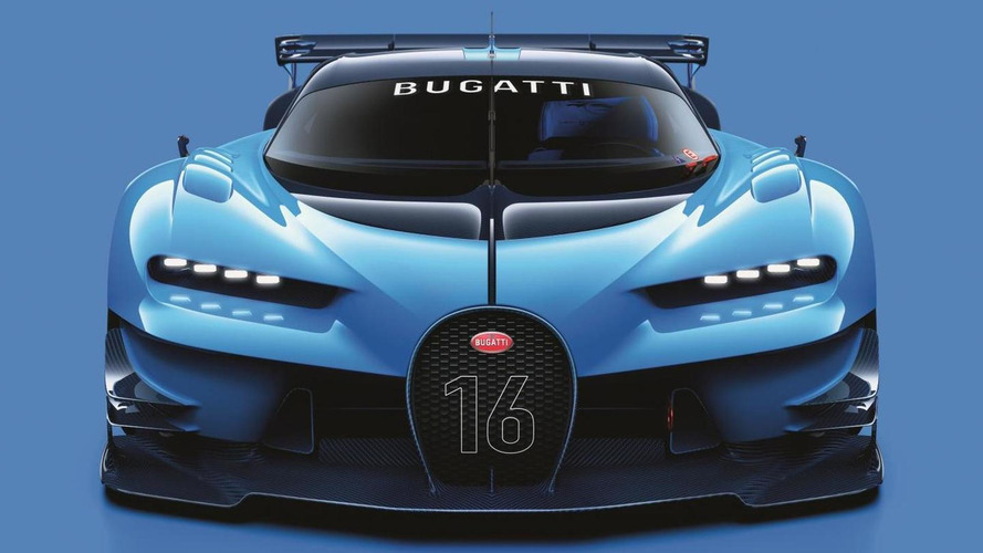 Bugatti Chiron Targa reportedly coming in 2018