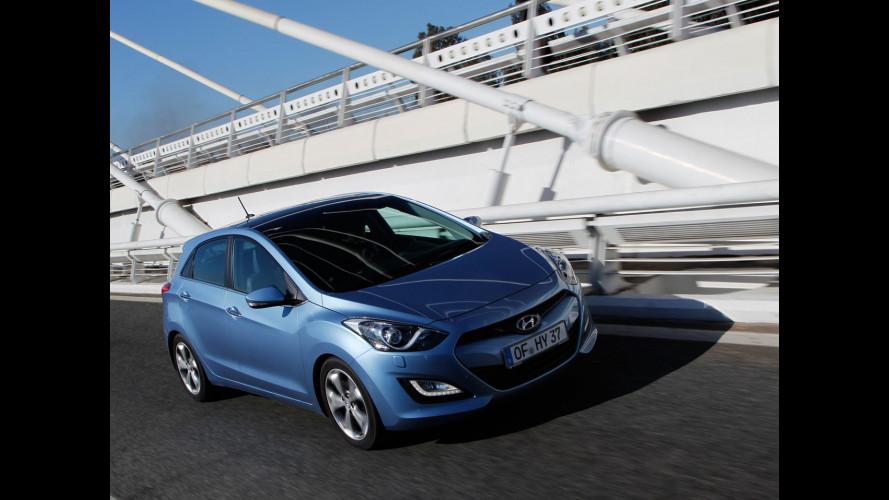 Anche Hyundai sceglie la musica italiana