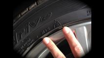 Viaggiare con pneumatici in regola