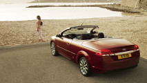 Nuova Ford Focus Coupe-Cabriolet