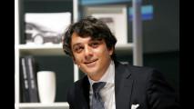 Tutti gli uomini di Alfa Romeo, dagli anni '70 ad oggi