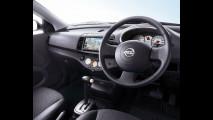 Nissan Micra CC Japan