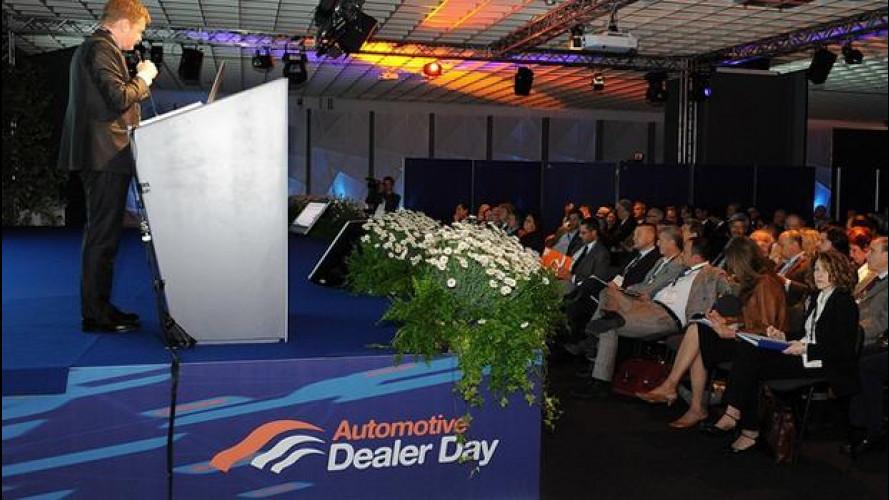 Automotive Dealer Day 2014