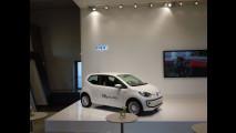 Volkswagen eco up! - la più piccola auto a metano del mercato