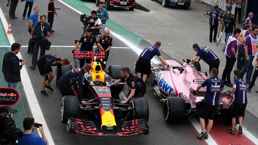 Tech Analysis: The 2018 F1 Season Starts Here