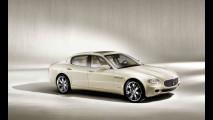 Maserati Quattroporte Collezione