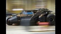 Top 10 delle auto più veloci del cinema