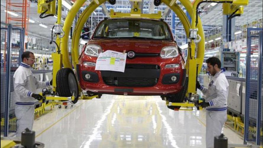 Fiat ha perso ancora su Pomigliano d'Arco
