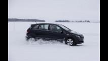 Test al Polo per la Classe B fuel cell