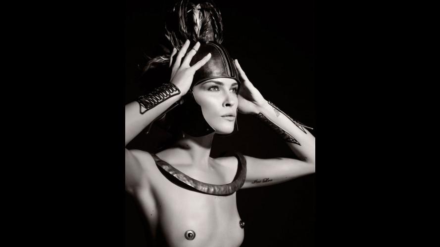 Karl Lagerfeld firma il Calendario Pirelli 2011