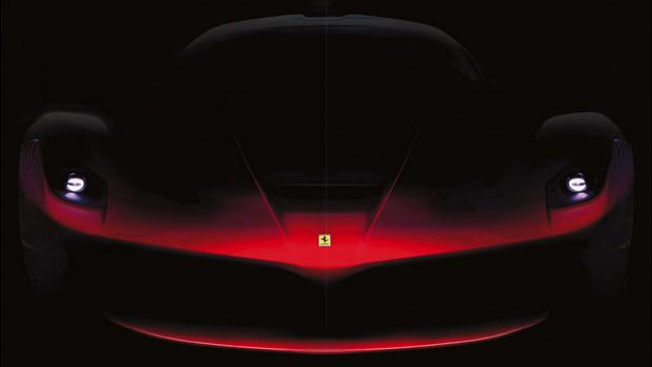 [Copertina] - Nuova Ferrari
