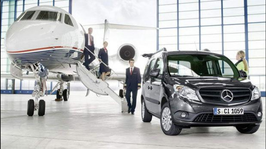 Nuovo Mercedes Citan