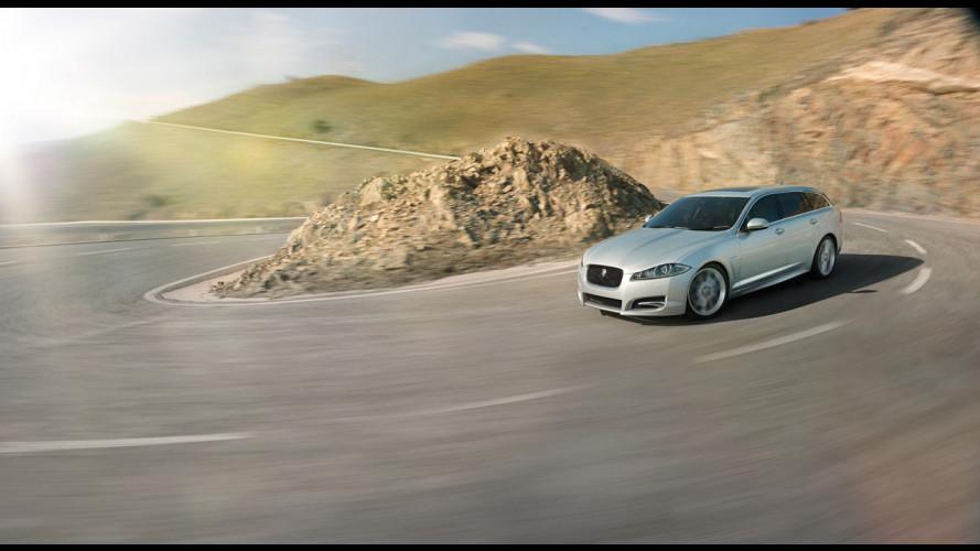 Jaguar-Land Rover: al via la joint venture con Chery