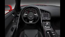 Audi R8 V10 Spyder restyling