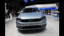 Nuova Volkswagen Passat BlueMotion al Salone di Ginevra 2011