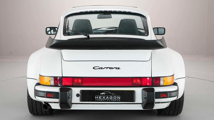 Porsche 911 Supersport
