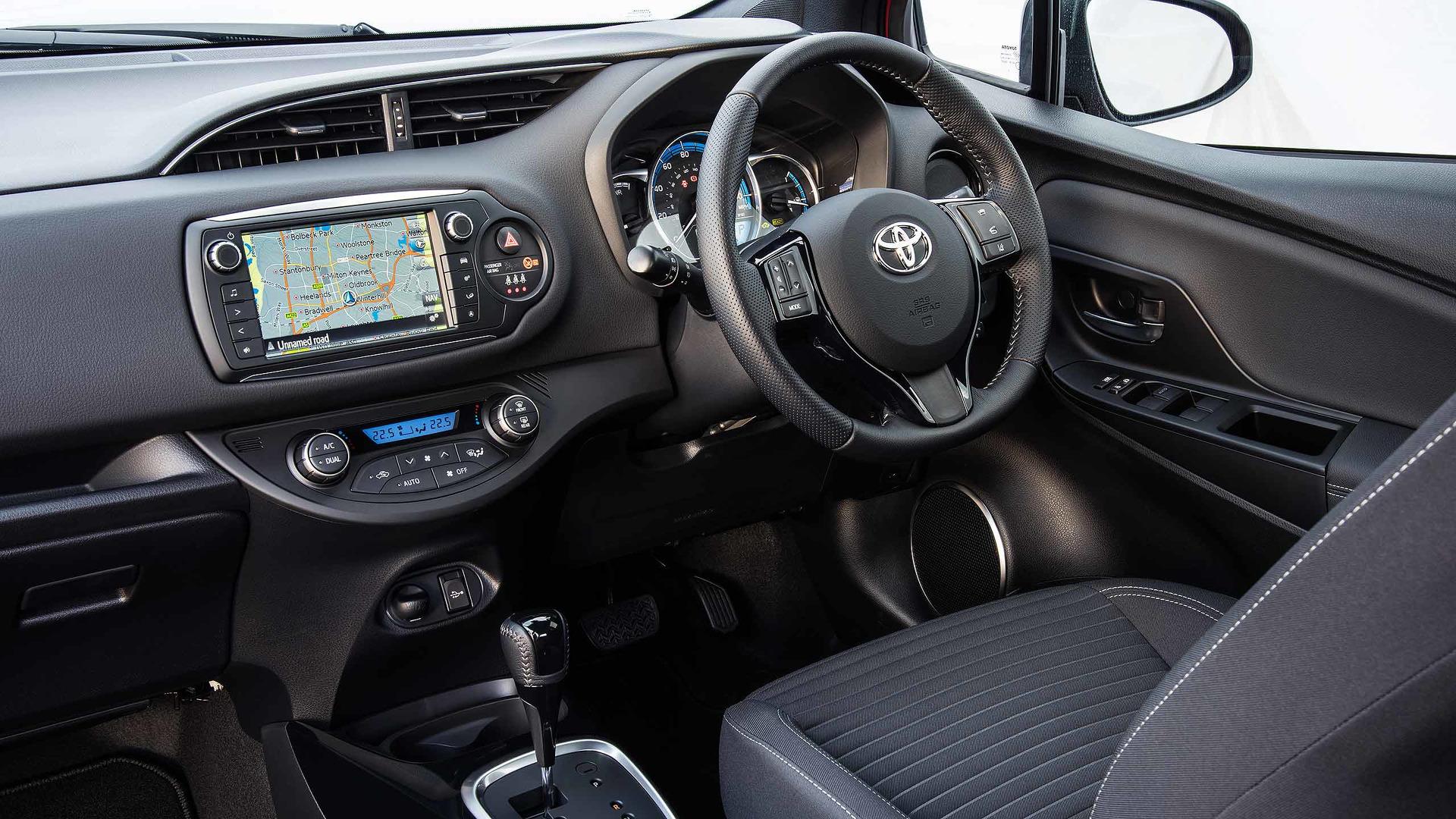 Kekurangan Toyota Yaris 2017 Harga