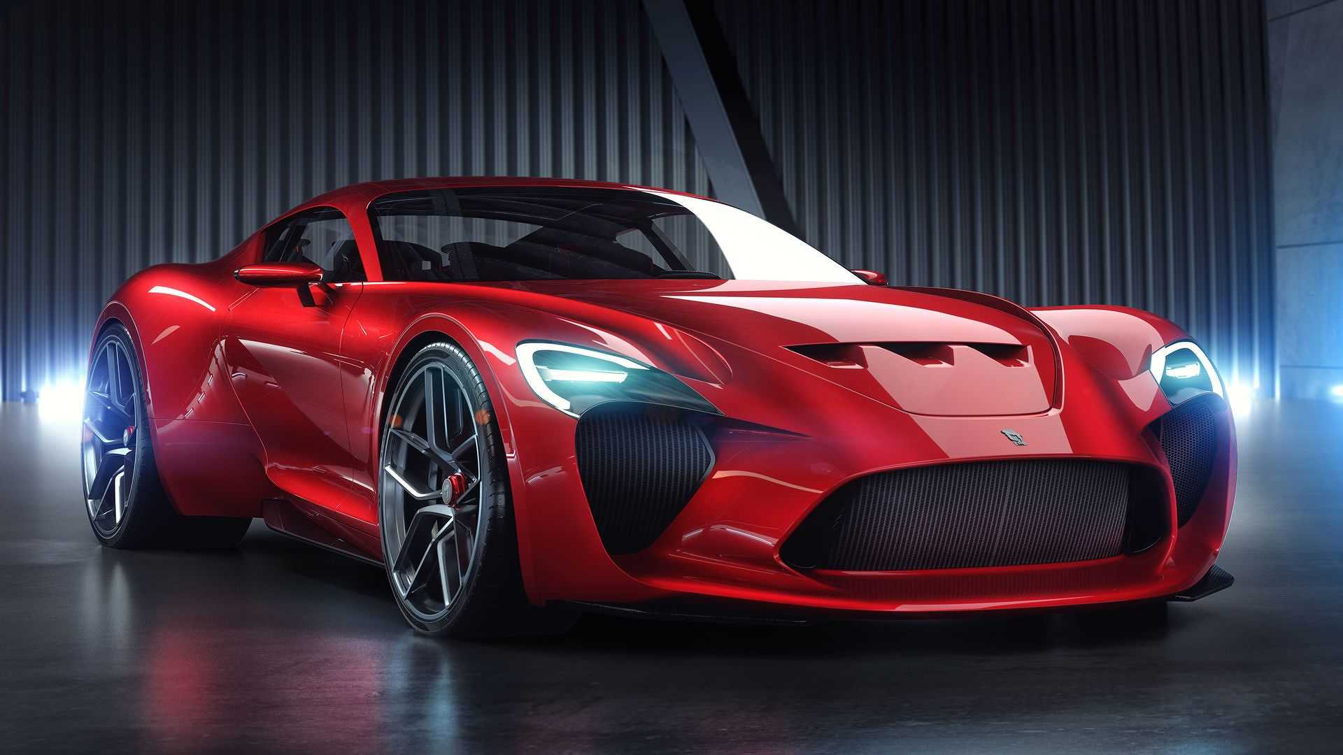 Concept cars 2017
