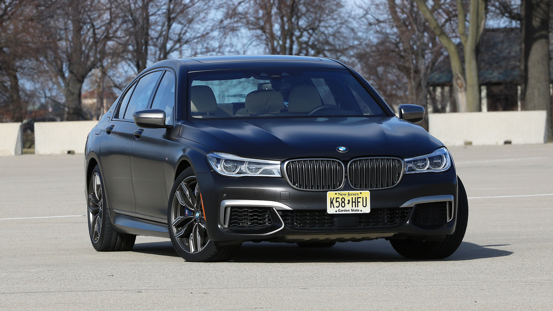 Bmw Requests Trademark On M7 Will It Actually Use It