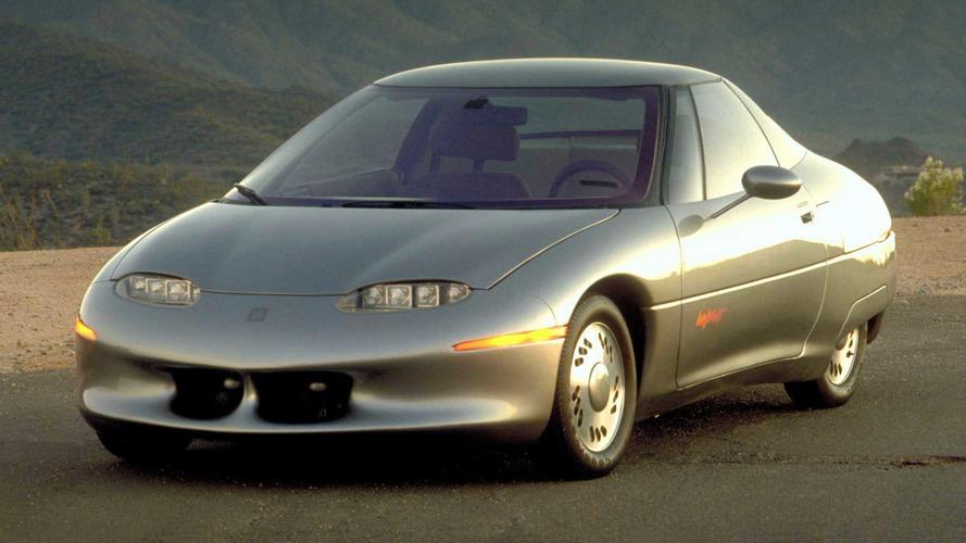 GM Impact konsepti