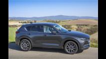 Im Test: Der neue Mazda CX-5