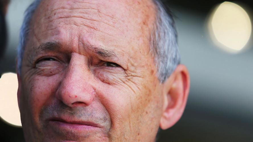 McLaren adquiere las acciones de Ron Dennis, que dice definitivamente adiós