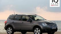 Nissan Qashqai 10 Aniversario